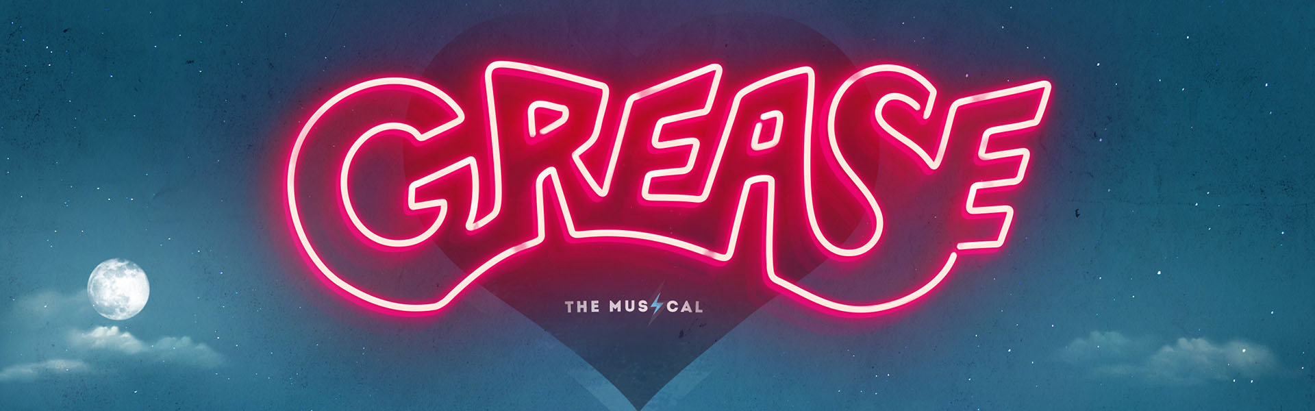 Logo de Grease