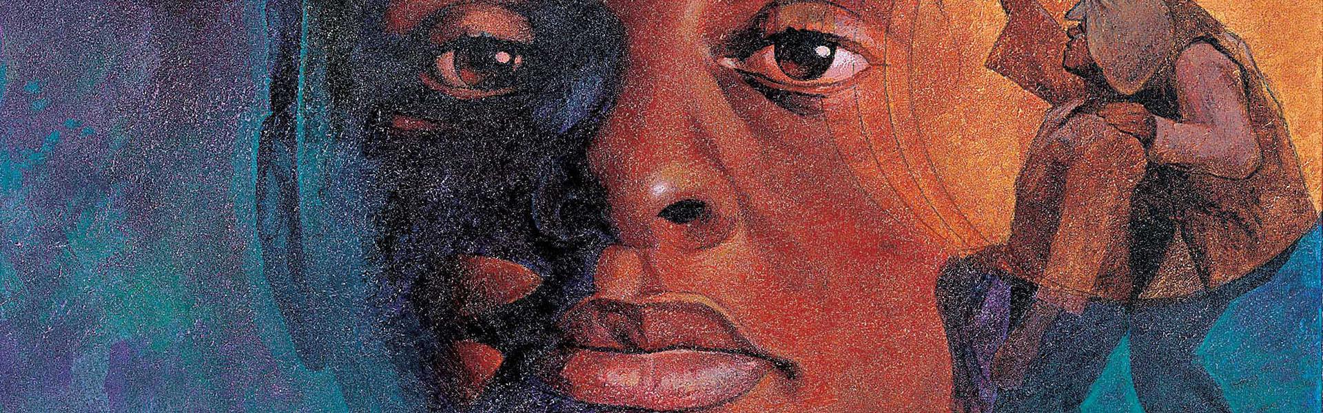 Peinture afro-américaine
