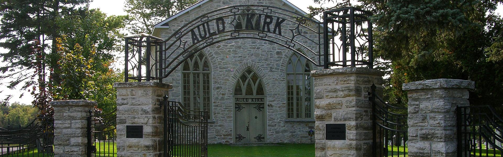 Auld Kirk Presbyterian Church