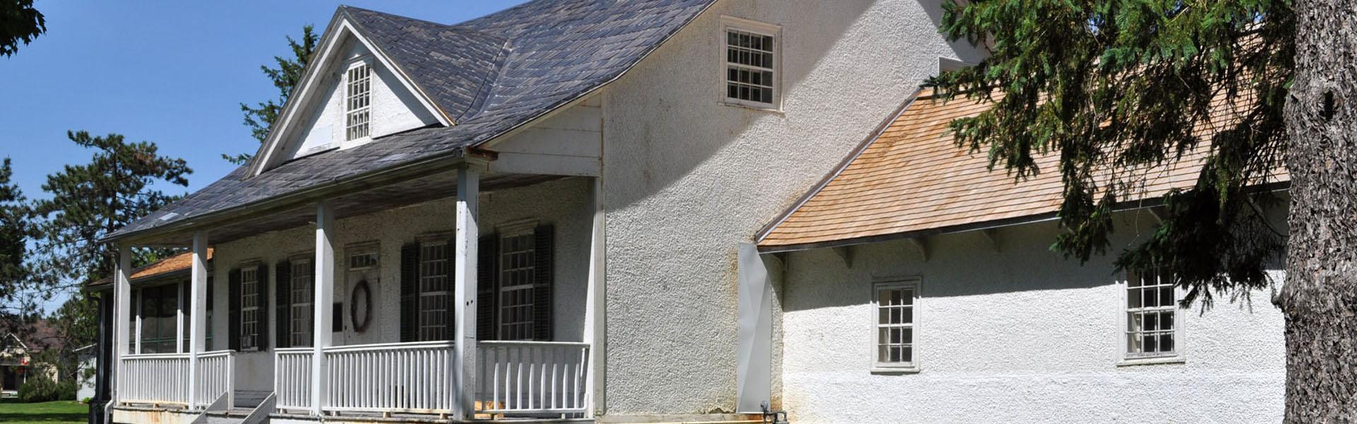 Maison Bethune-Thompson