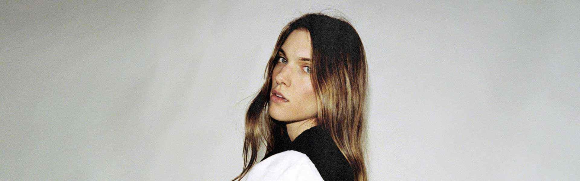 Charlotte Cardin (Photo: Amy Stewart)