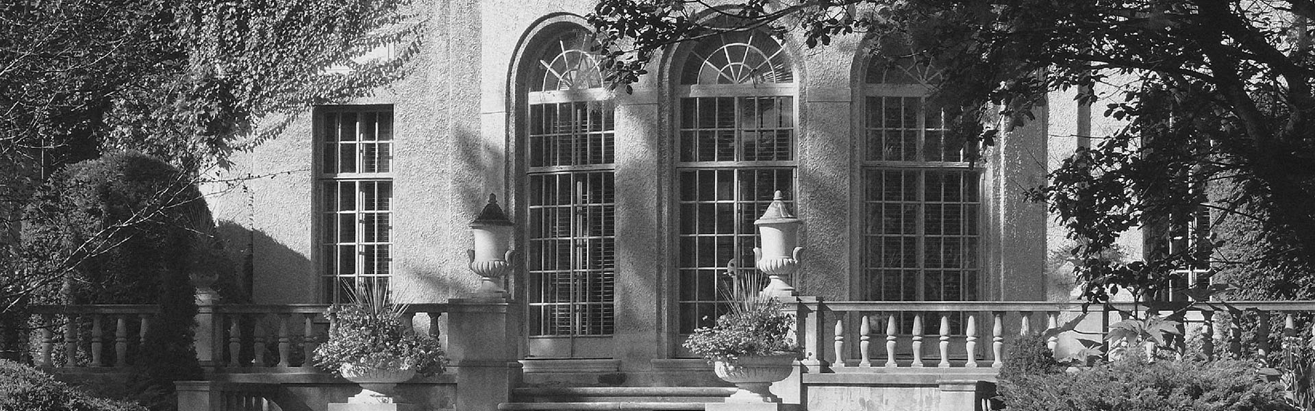 Parkwood, The R.S. McLaughlin Estate