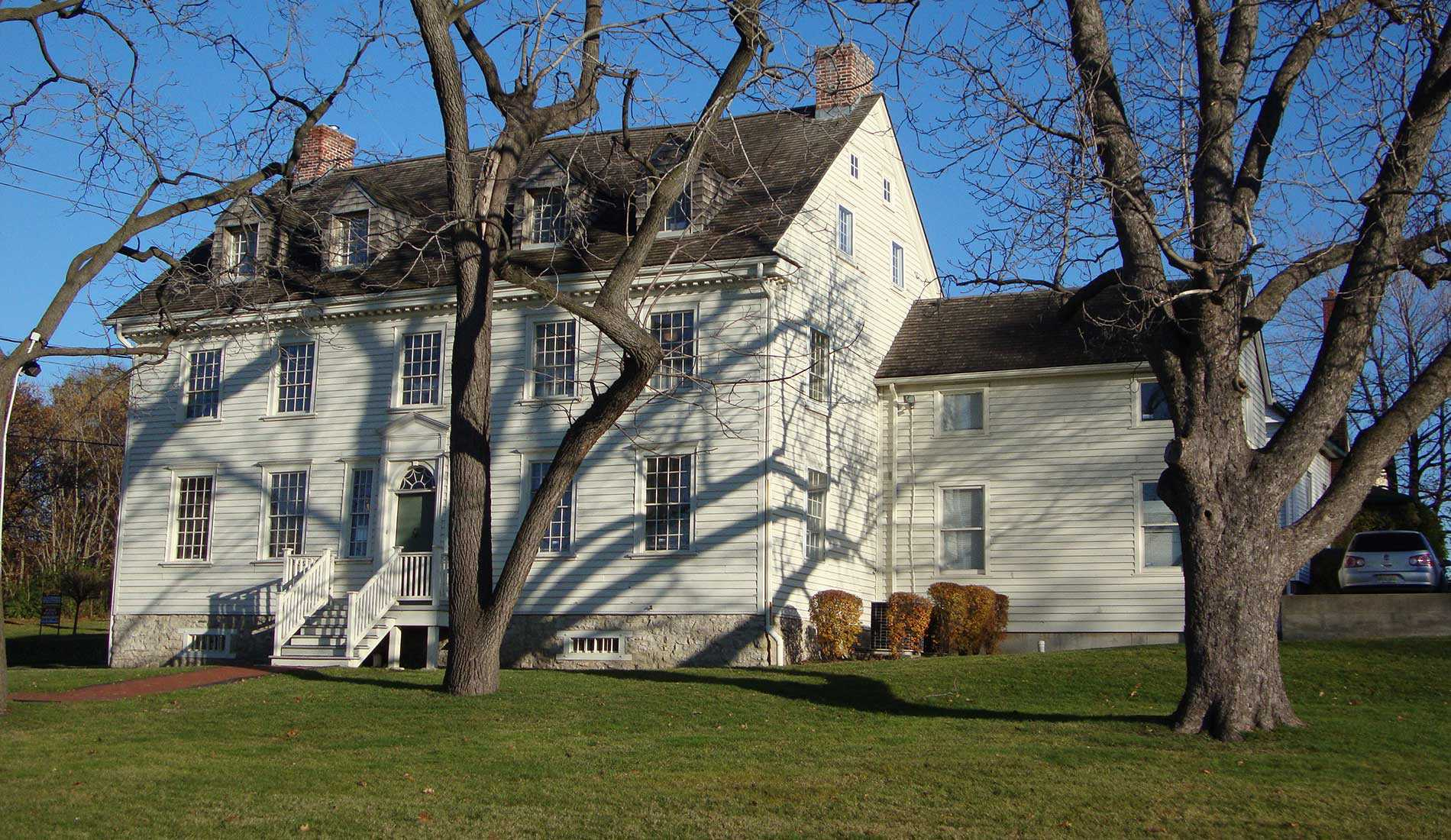 Duff Baby House, Windsor