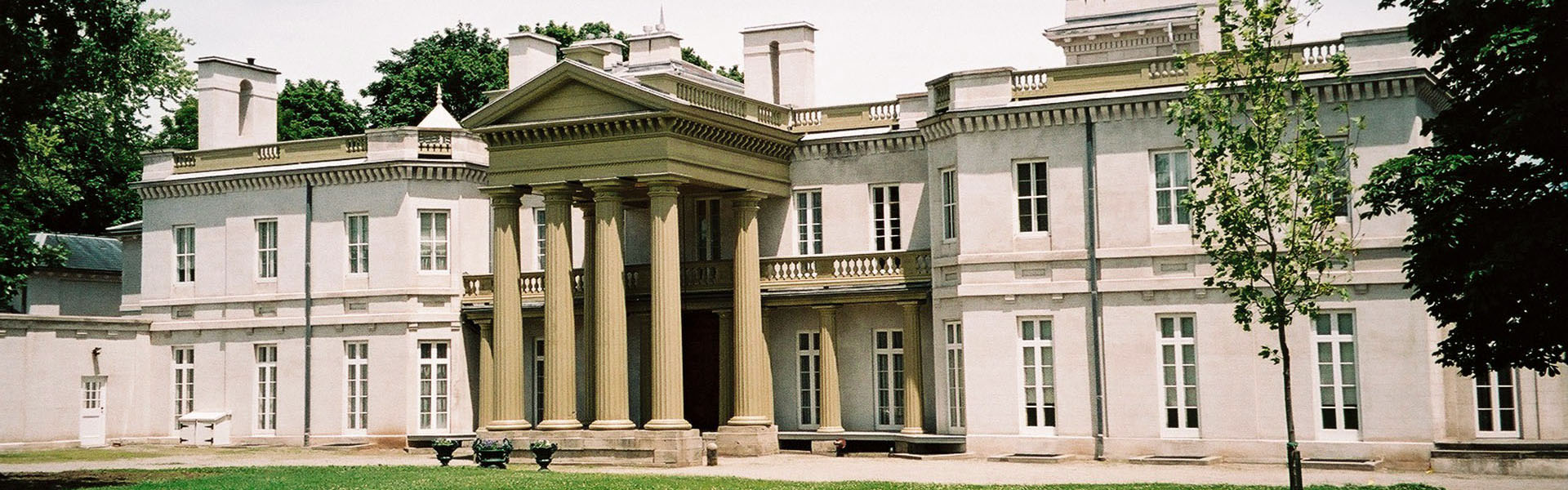 Dundurn Castle, Hamilton