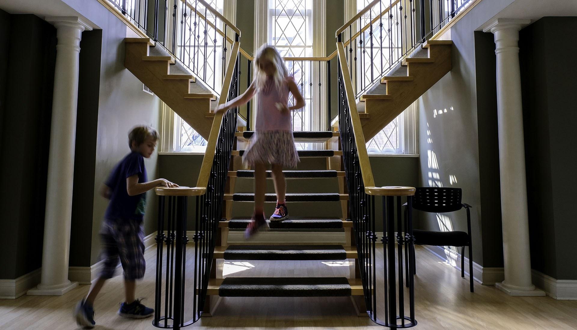 Galt Carnegie Library Building