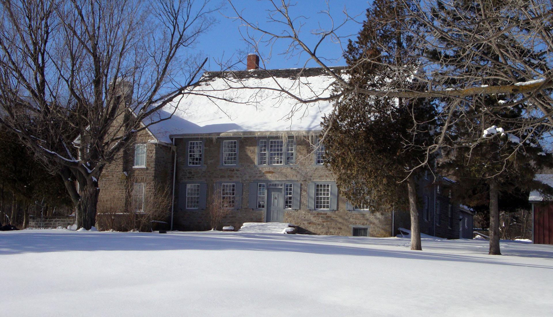 Musée Homewood