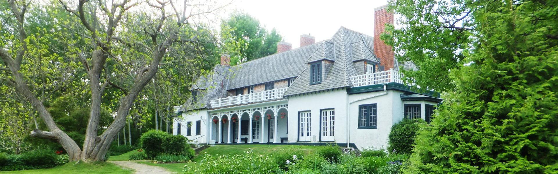 Leacock House