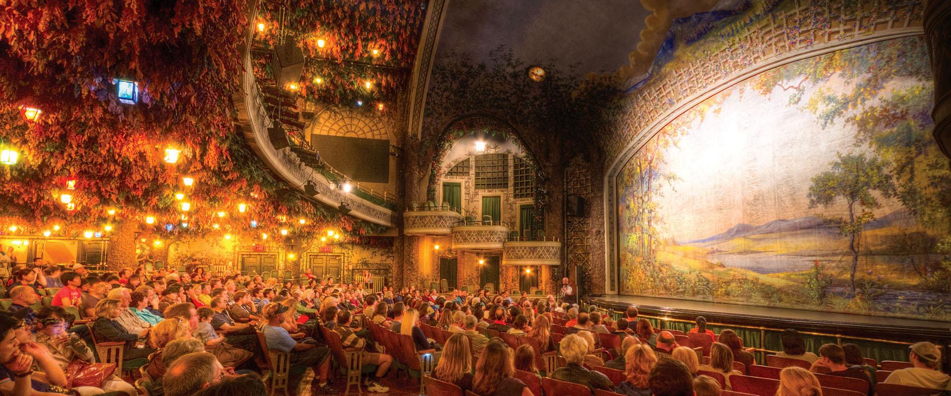 Théâtre Winter Garden