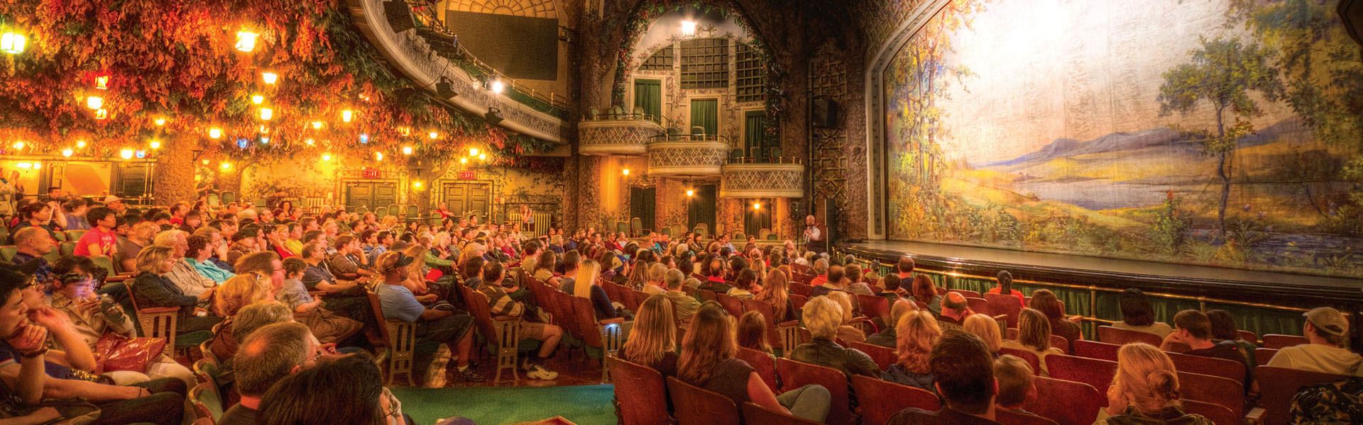 Winter Garden Theatre