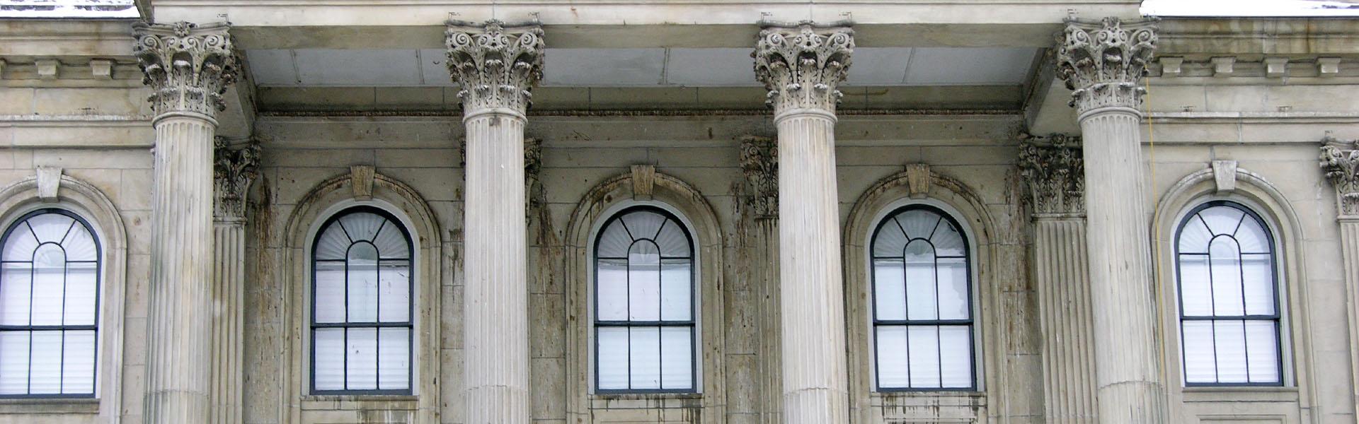 Victoria Hall, Cobourg