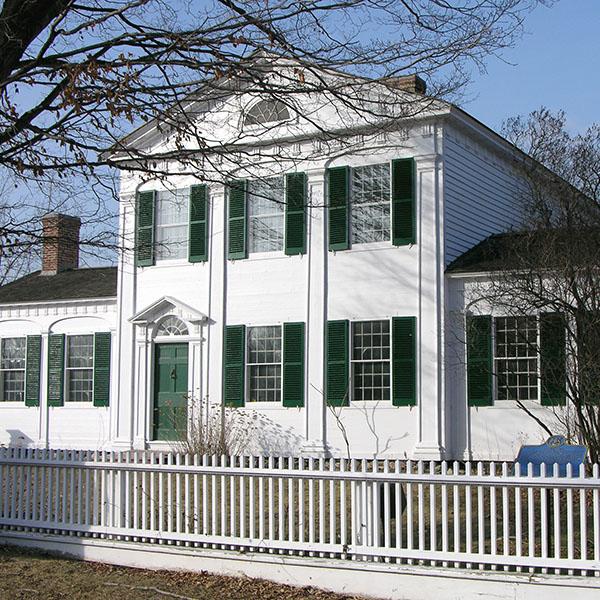 Barnum House