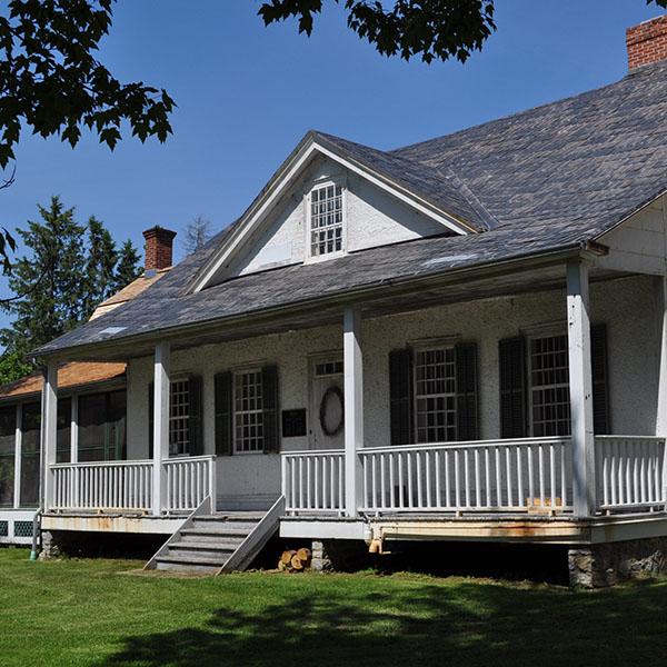 Bethune Thompson House 2015