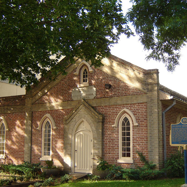 Enoch Turner Schoolhouse Exterior 01