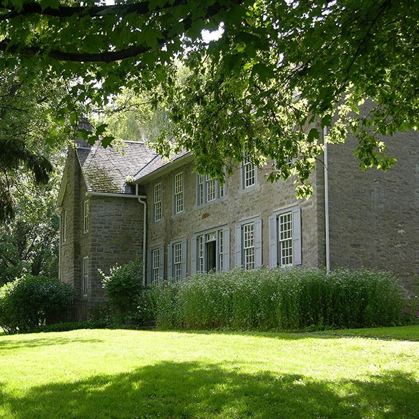 Homewood Museum, Maitland