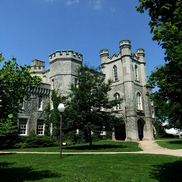 Palais de justice du comté de Middlesex