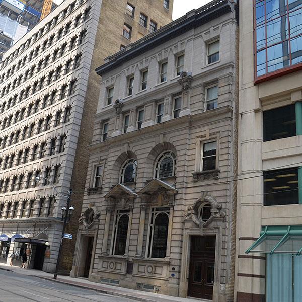 Ontario Heritage Centre, Toronto