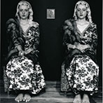 Janieta Eyre – photographe (Photo : 1995, the Twin Manicurists)