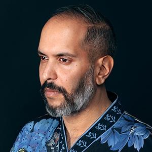 Sameer Farooq