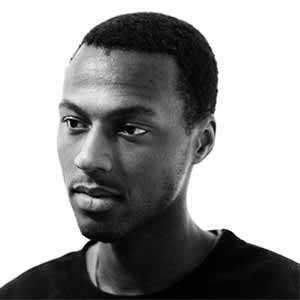 Aaron Jones – visual and multimedia artist, Pickering