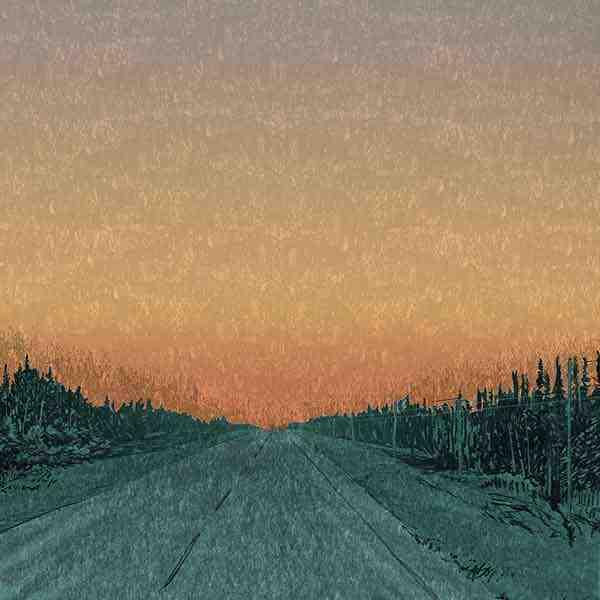 Highway 11 (Credit: Todd Stewart)