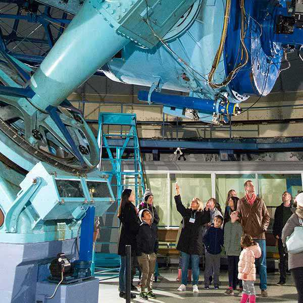 David Dunlap Observatory (Photo: Chris Robart)