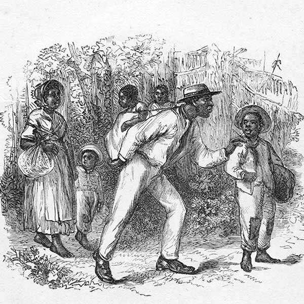 Henson family: From slavery to freedom