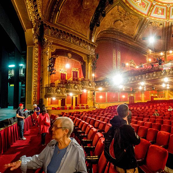 Théâtre Elgin