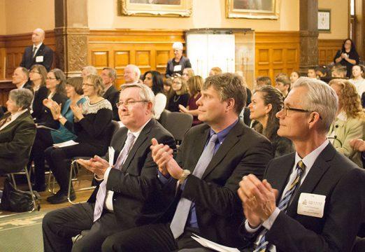 Lieutenant Governor's Ontario Heritage Awards, 2017