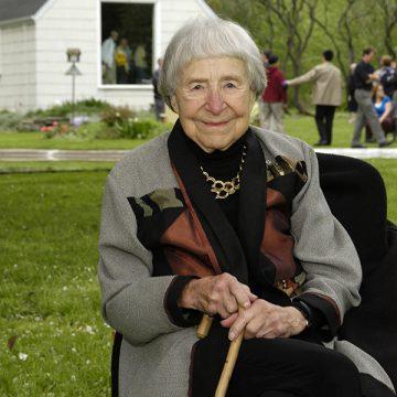 Doris Mc Carthy 01 2005