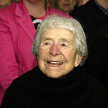 Doris Mc Carthy 02 2005