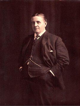 George Taylor Fulford