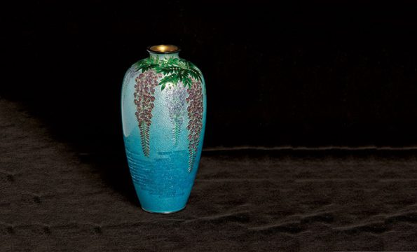 Vase de la place Fulford
