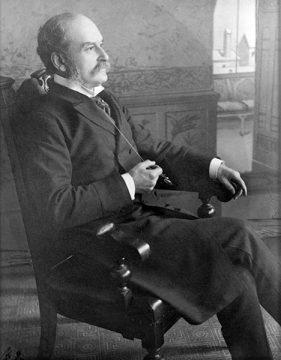 Arthur Sturgis Hardy