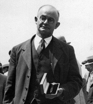 Ernest Charles Drury
