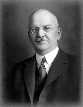 George Howard Ferguson