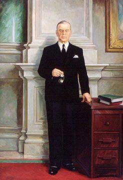 Frank Stuart Miller