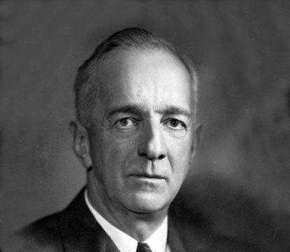 Sir William Howard Hearst