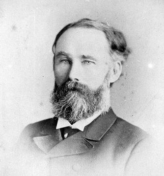 Sir George William Ross