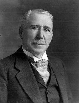 Mitchell Frederick Hepburn
