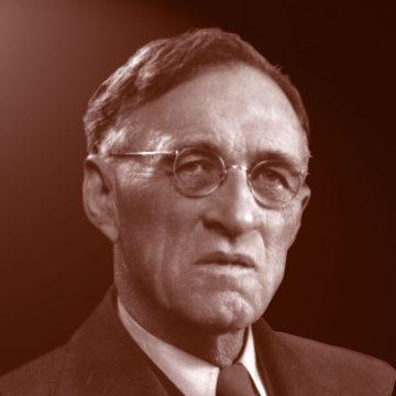Thomas Laird Kennedy