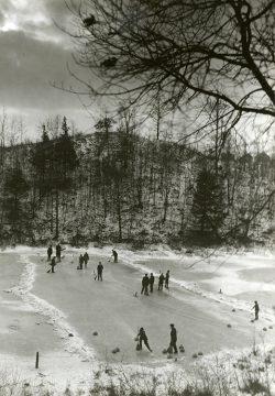 Exh Sport Curling High Park Ao