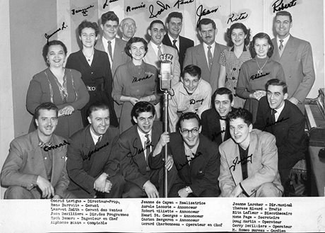 Exh Franco Cfcl Radio Station Staff