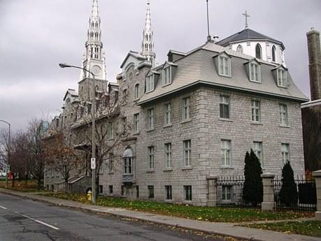 Exh Franco Archbishops Palace