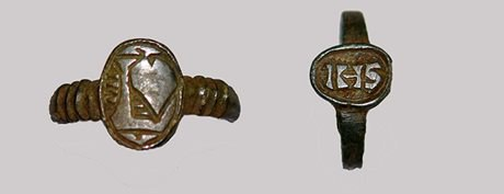 Exh Franco Jesuit Trade Rings