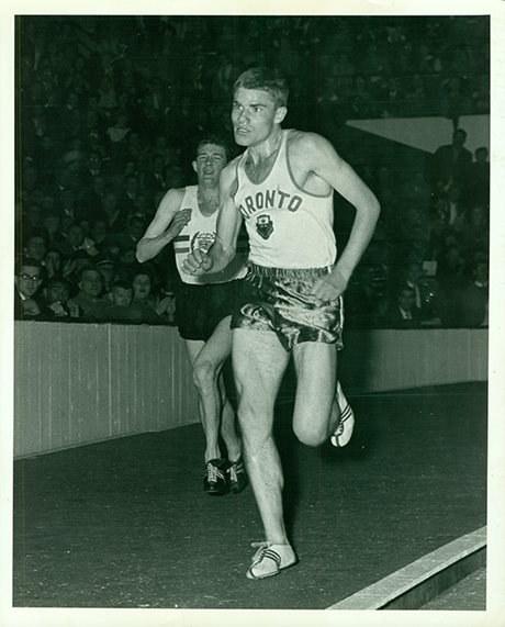 Exh Sport Bruce Kidd