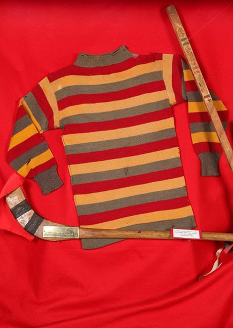 Exh Sport Hockey Sweater Ihhof