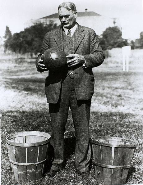 Exh Sport James Naismith Kua