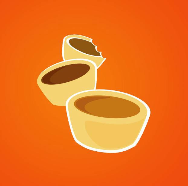 Tartelettes au beurre