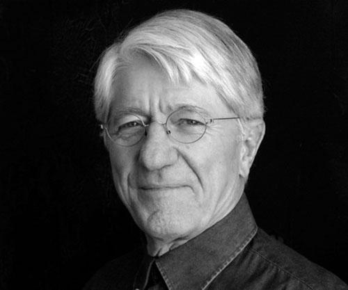 David Silcox