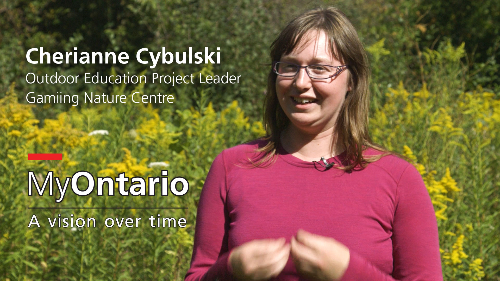 My Ontario Cherianne Thumbnail Sm